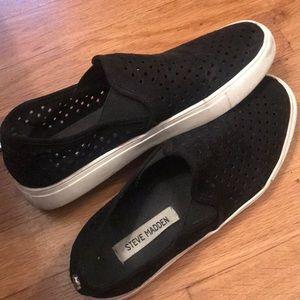 Steve Madden Owen Slip On Shoes
